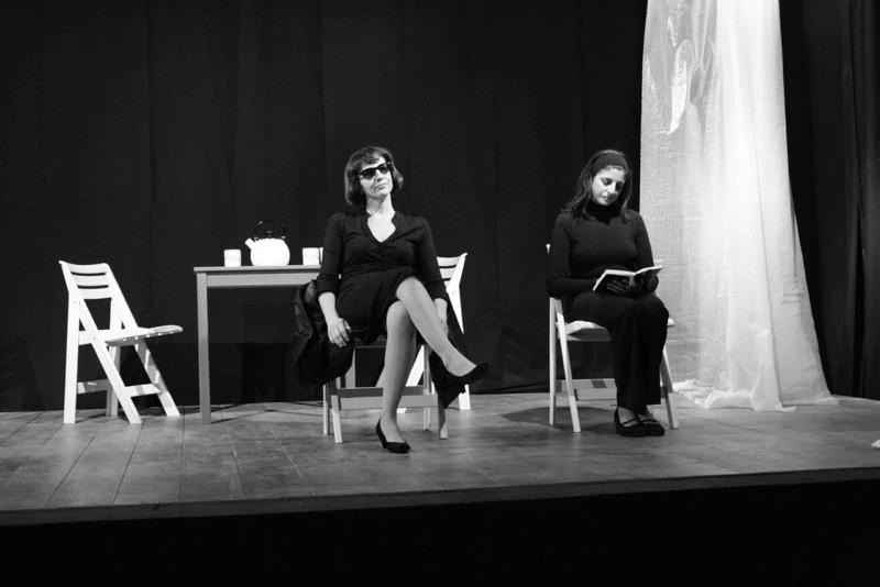 Miriam Spera e Cristina Del Sordo