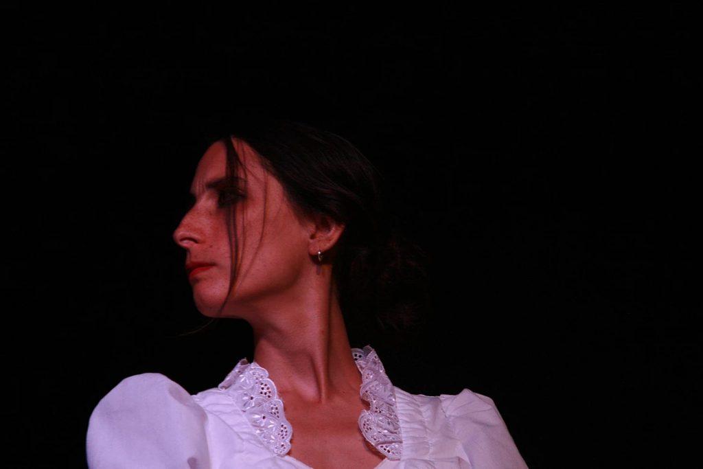 Chiara Ferralis