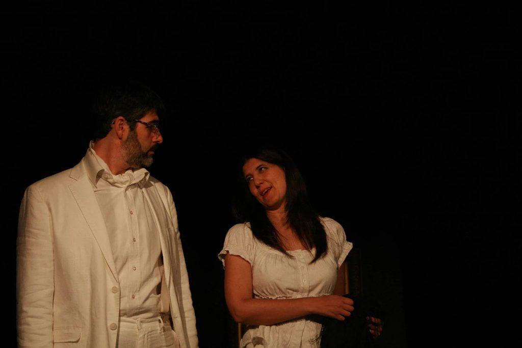 Vittorio Di Maio e Monica De Simone